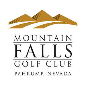 Mountain Falls Golf Course - Nevada