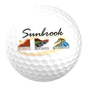 Sunbrook Golf Club - Utah